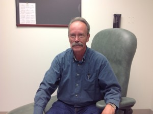 Dennis Grogan's testimonial