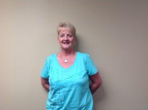 Sharon Testimonial