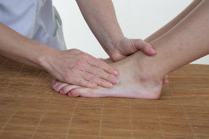 We can correct your flatfoot condition!