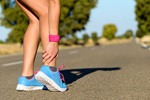Treating Chronic Pain After an Ankle Sprain