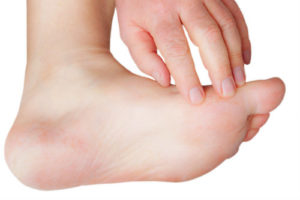 Why numbness in feet is dangerous