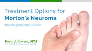 Morton's Neuroma