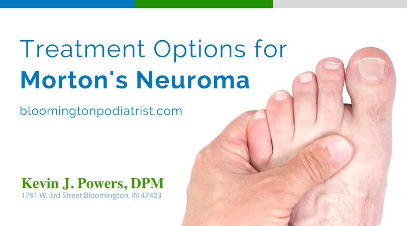 a5a3abcca1 No More Morton's Neuroma – Kevin J. Powers, DPM